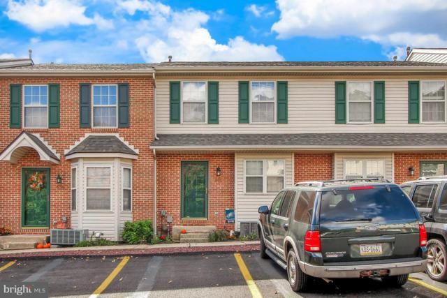 305 Country Club Road, RED LION, PA 17356 (#1008354848) :: Benchmark Real Estate Team of KW Keystone Realty