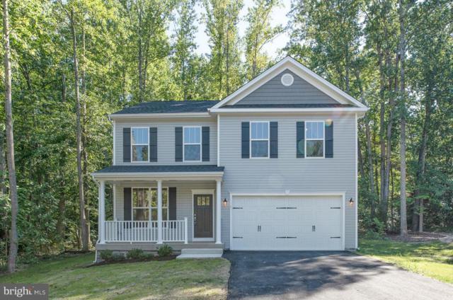 11707 Bleasdell Drive, SPOTSYLVANIA, VA 22551 (#1008354894) :: Colgan Real Estate