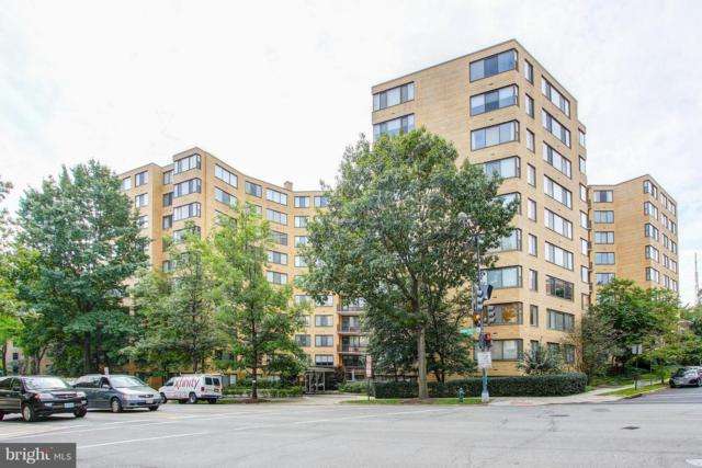 4740 Connecticut Avenue NW #318, WASHINGTON, DC 20008 (#1008354934) :: Remax Preferred | Scott Kompa Group