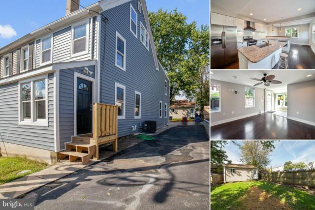 708 Meadowbrook Avenue, BALTIMORE, MD 21228 (#1008354952) :: Colgan Real Estate