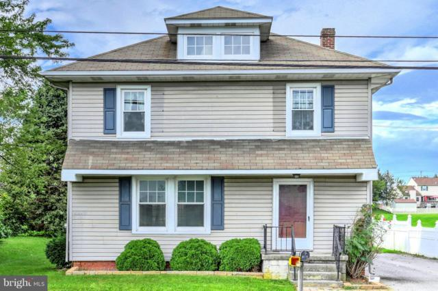 5956 Hanover Road, HANOVER, PA 17331 (#1008354970) :: Colgan Real Estate
