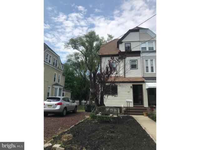 429 Lincoln Avenue, COLLINGSWOOD BORO, NJ 08108 (#1008354992) :: Colgan Real Estate