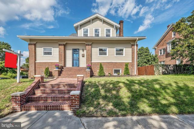 1700 33RD Street, BALTIMORE, MD 21218 (#1008354994) :: Remax Preferred | Scott Kompa Group