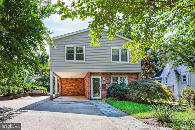 6006 20TH Street N, ARLINGTON, VA 22205 (#1008354996) :: Colgan Real Estate
