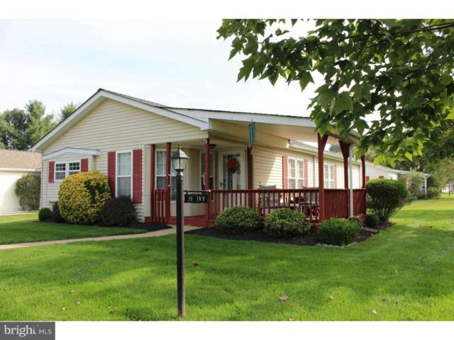31 Ivy Court, NEW HOPE, PA 18938 (#1008355008) :: Colgan Real Estate