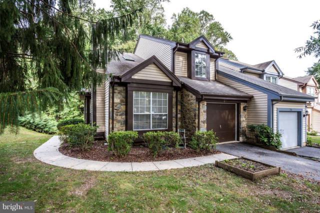 27 Tivoli Lake Court, SILVER SPRING, MD 20906 (#1008355032) :: Colgan Real Estate