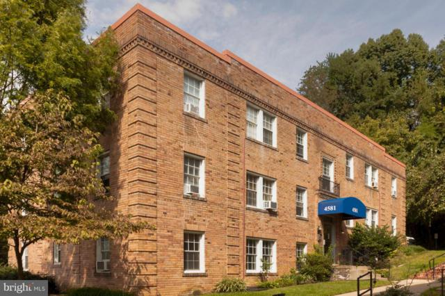 4581 Macarthur Boulevard NW #301, WASHINGTON, DC 20007 (#1008355048) :: Colgan Real Estate