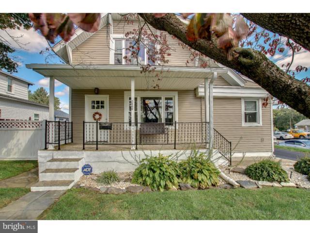 2800 Concord Road, ASTON, PA 19014 (#1008355060) :: Colgan Real Estate
