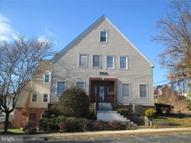 2500 E High Street #710, POTTSTOWN, PA 19464 (#1008355080) :: The John Wuertz Team