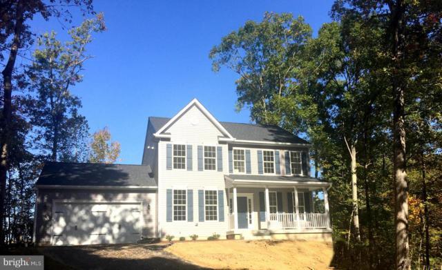 13006 Platoon Drive, SPOTSYLVANIA, VA 22551 (#1008355148) :: Colgan Real Estate