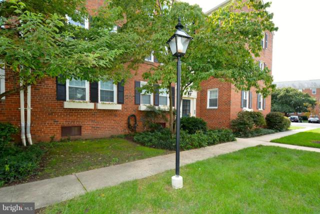 6624 Boulevard View B1, ALEXANDRIA, VA 22307 (#1008355152) :: Green Tree Realty