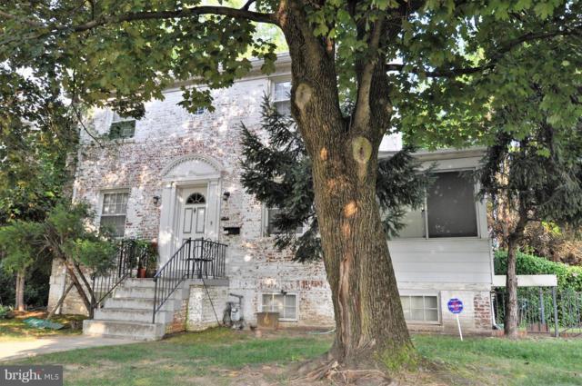 1840 Michigan Avenue NE, WASHINGTON, DC 20018 (#1008355216) :: ExecuHome Realty