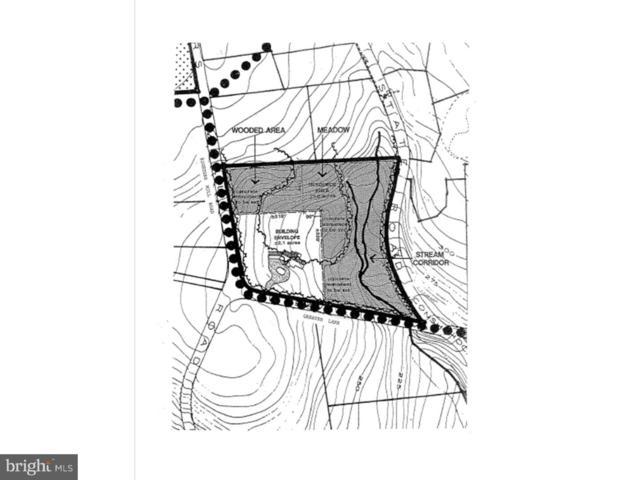 207 Righters Mill Road, GLADWYNE, PA 19035 (#1008355236) :: Colgan Real Estate