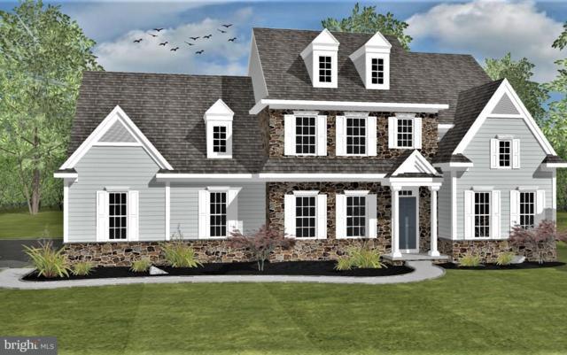 1005 S Pleasant Avenue, YORK, PA 17403 (#1008355254) :: Benchmark Real Estate Team of KW Keystone Realty
