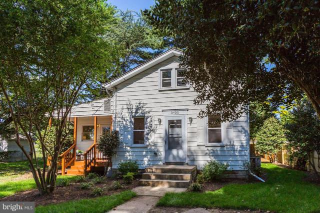 3400 Allison Street, BRENTWOOD, MD 20722 (#1008355260) :: Colgan Real Estate