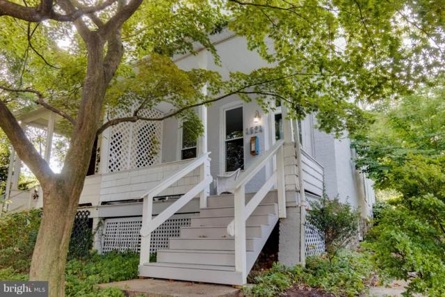 4524 Keswick Road, BALTIMORE, MD 21210 (#1008355304) :: Remax Preferred | Scott Kompa Group