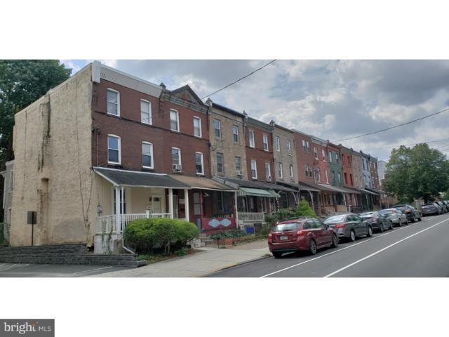 3912 Haverford Avenue, PHILADELPHIA, PA 19104 (#1008355326) :: The John Collins Team