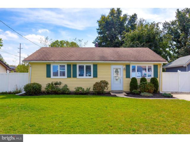 37 Jerome Avenue, SICKLERVILLE, NJ 08081 (#1008355330) :: Colgan Real Estate