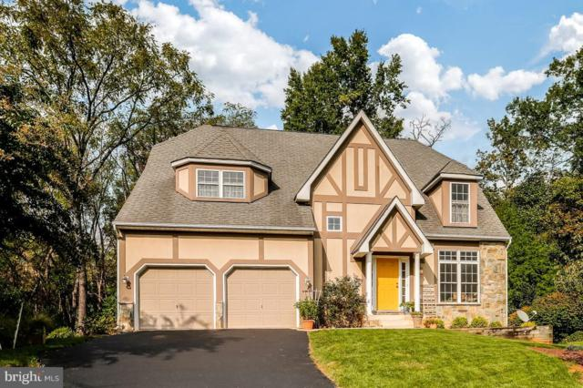 13407 Stonebridge Terrace, GERMANTOWN, MD 20874 (#1008355332) :: Remax Preferred | Scott Kompa Group