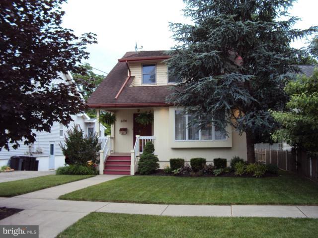 6714 Rogers Avenue, PENNSAUKEN, NJ 08109 (#1008355370) :: Colgan Real Estate