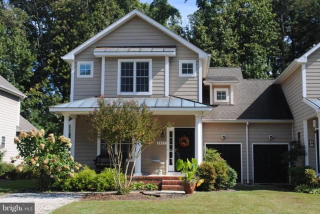 5817 Clam Cove, ROCK HALL, MD 21661 (#1008355400) :: ExecuHome Realty