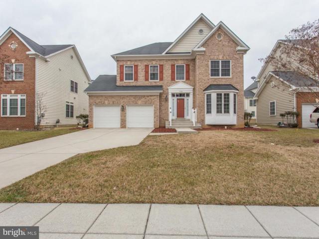 1518 Mississippi Avenue SE, WASHINGTON, DC 20032 (#1008355410) :: Dart Homes