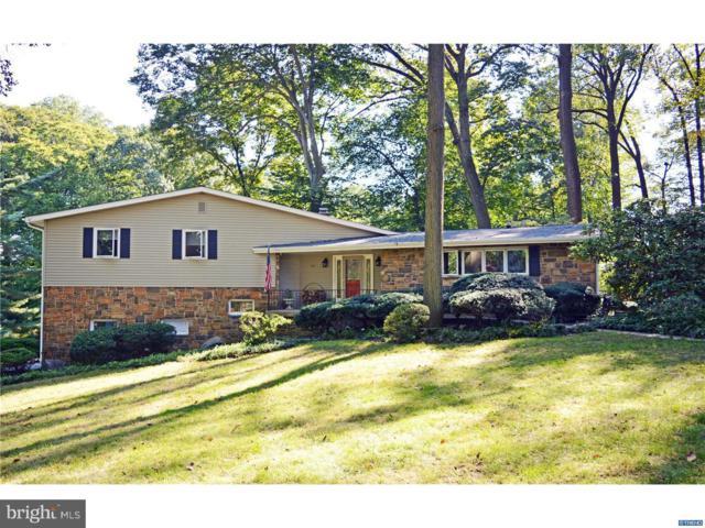 3814 Valley Brook Drive, WILMINGTON, DE 19808 (#1008355422) :: Colgan Real Estate
