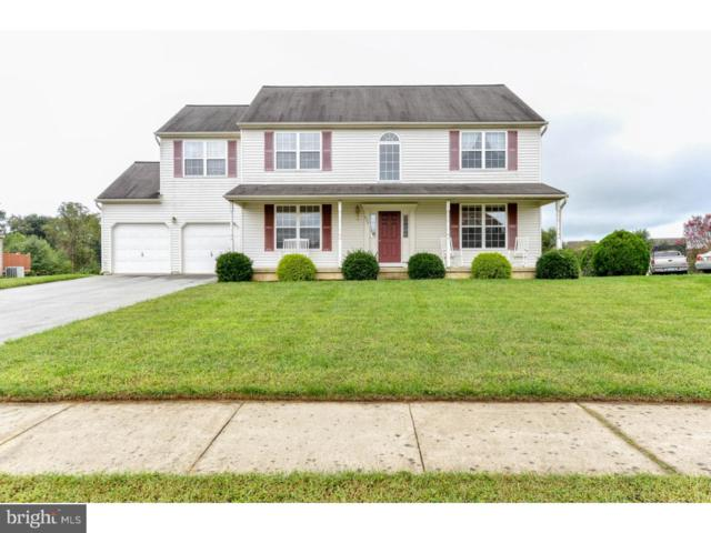 623 E Radison Run, CLAYTON, DE 19938 (#1008355470) :: Brandon Brittingham's Team