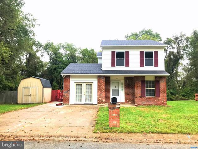 28 Iris Lane, NEWARK, DE 19702 (#1008355476) :: Remax Preferred | Scott Kompa Group