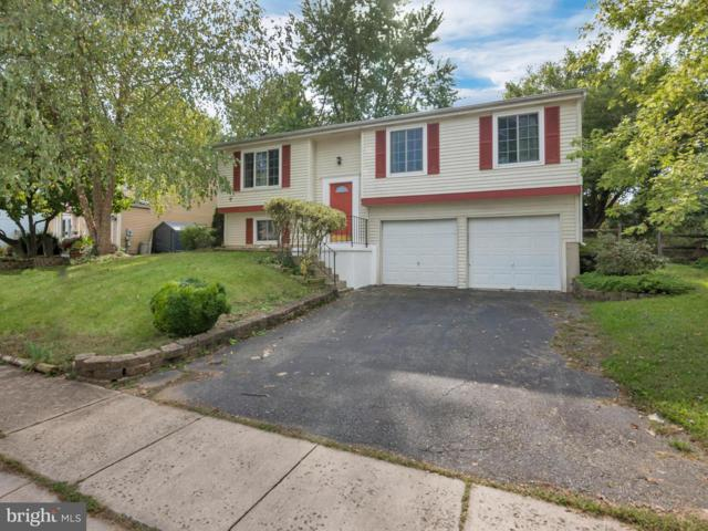 1819 Beaver Creek Lane, FREDERICK, MD 21702 (#1008355484) :: Colgan Real Estate