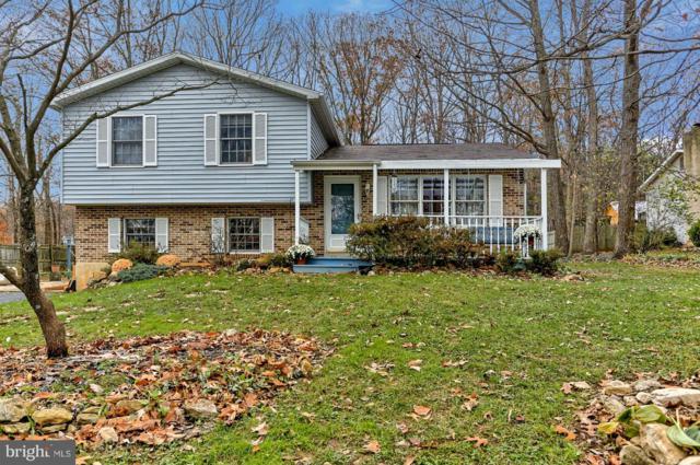 414 Little John Drive, DILLSBURG, PA 17019 (#1008355506) :: Bob Lucido Team of Keller Williams Integrity