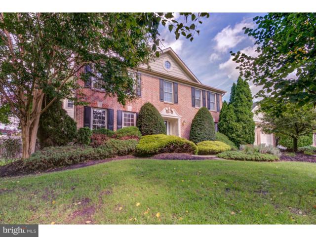 19 Broadacre Drive, MOUNT LAUREL, NJ 08054 (#1008355572) :: Colgan Real Estate