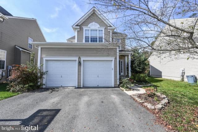 1826 Greenleese Drive, FREDERICK, MD 21701 (#1008355626) :: Colgan Real Estate