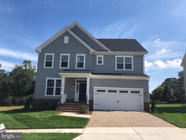 10108 Wincopia Farms Way, LAUREL, MD 20723 (#1008355650) :: Colgan Real Estate