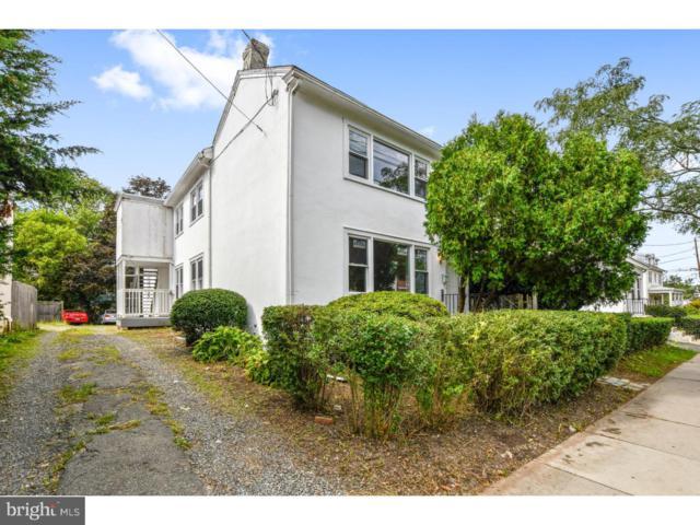 238 Witherspoon Street, PRINCETON, NJ 08542 (#1008355674) :: Colgan Real Estate