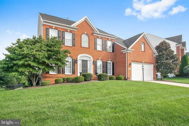 1204 Sparrow Mill Way, BEL AIR, MD 21015 (#1008355680) :: Remax Preferred | Scott Kompa Group