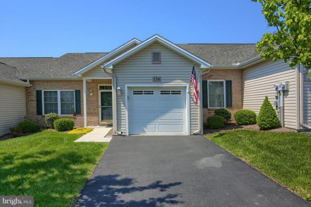 134 LEHMAN Drive, CARLISLE, PA 17015 (#1008355682) :: The Craig Hartranft Team, Berkshire Hathaway Homesale Realty