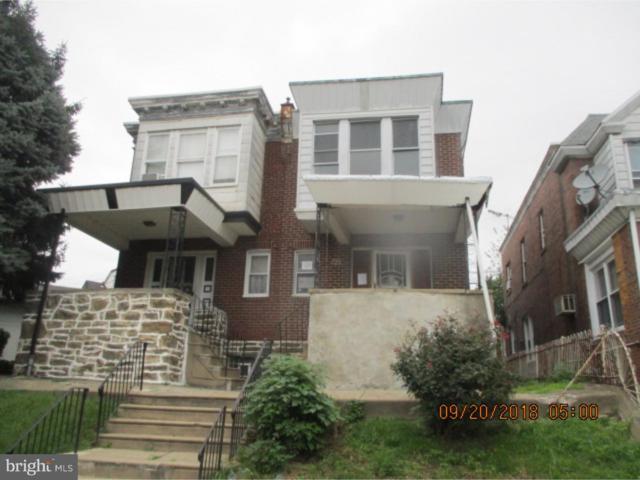 525 Geneva Avenue, PHILADELPHIA, PA 19120 (#1008355718) :: The John Collins Team