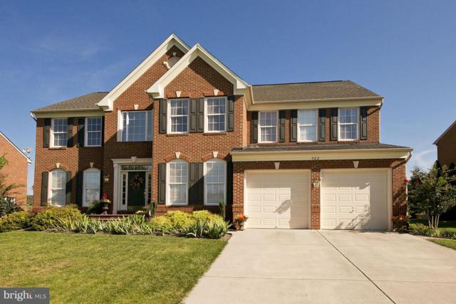 922 Armistead Street, WINCHESTER, VA 22601 (#1008355764) :: Colgan Real Estate