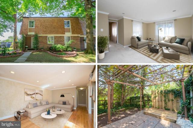 10412 Capehart Court, MONTGOMERY VILLAGE, MD 20886 (#1008355800) :: Labrador Real Estate Team