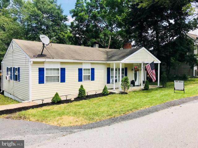 13220 Pennersville Road, WAYNESBORO, PA 17268 (#1008355810) :: Colgan Real Estate