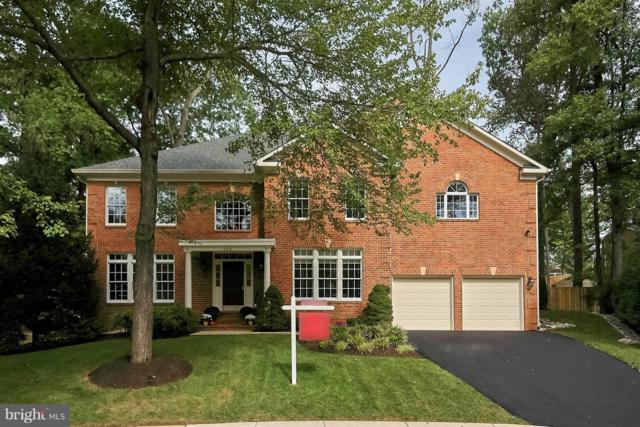 308 Springwood Court NE, VIENNA, VA 22180 (#1008355828) :: Colgan Real Estate