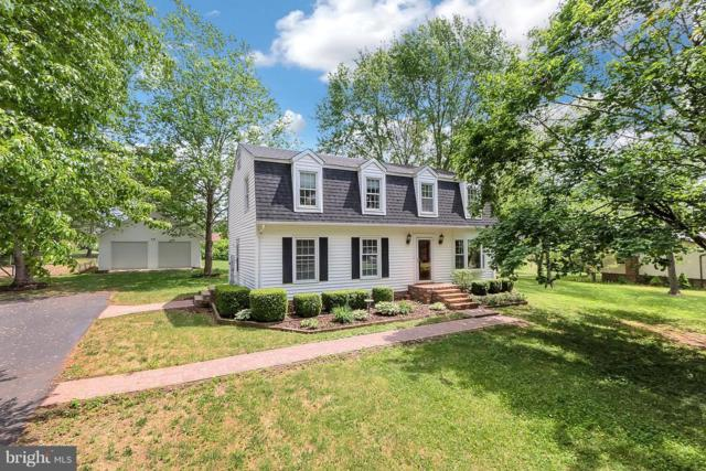 9759 Reeves Court, WARRENTON, VA 20186 (#1008355888) :: Colgan Real Estate