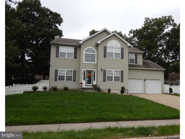 12 Underwood Court, BURLINGTON TOWNSHIP, NJ 08016 (#1008355894) :: Remax Preferred | Scott Kompa Group