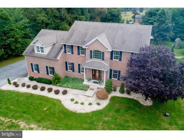 106 Clermont Drive, BEAR, DE 19701 (#1008355980) :: Colgan Real Estate