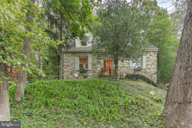 8107 Bellona Avenue, TOWSON, MD 21204 (#1008356014) :: Colgan Real Estate