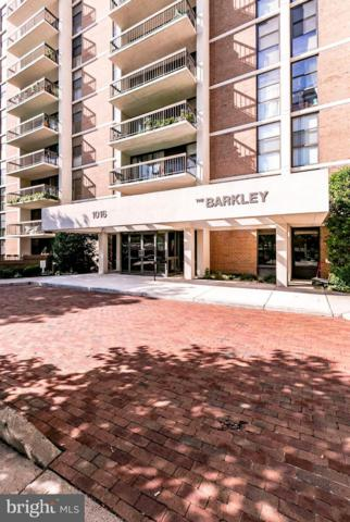 1016 Wayne Street S #604, ARLINGTON, VA 22204 (#1008356028) :: Keller Williams Pat Hiban Real Estate Group
