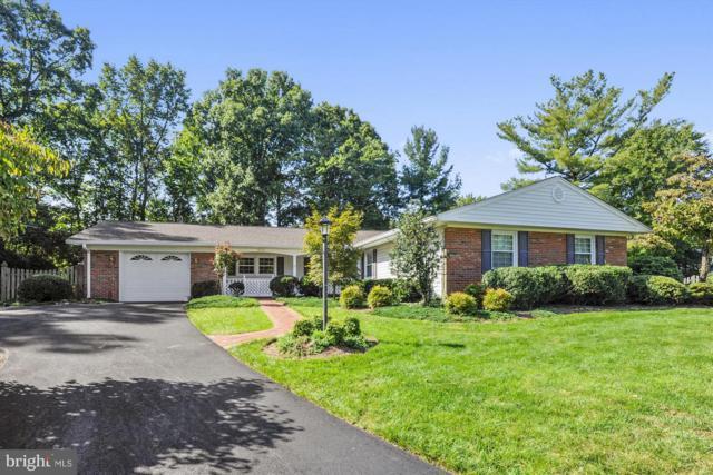 13113 Melrae Court, FAIRFAX, VA 22033 (#1008356030) :: Colgan Real Estate