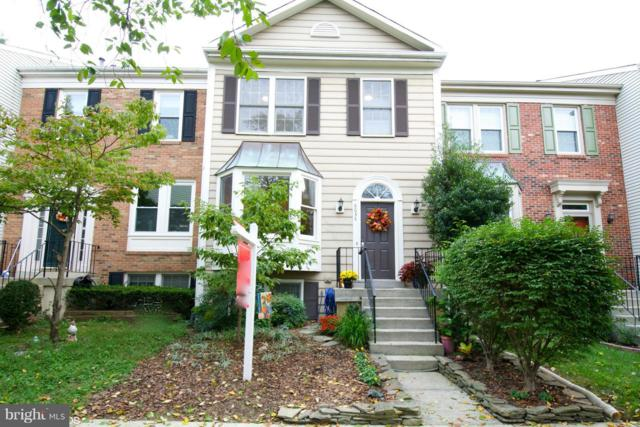 6034 Joust Lane, ALEXANDRIA, VA 22315 (#1008356098) :: The Putnam Group