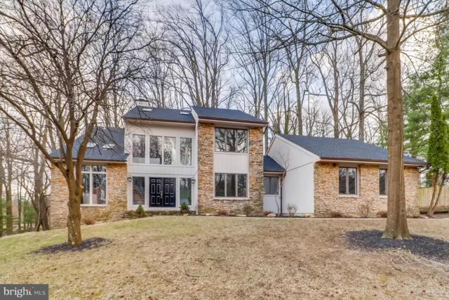 3713 Michelle Way, BALTIMORE, MD 21208 (#1008356148) :: Colgan Real Estate
